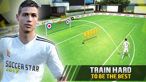 Soccer Star 2018 Top Leagues 2
