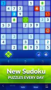 Sudoku Wizard 1