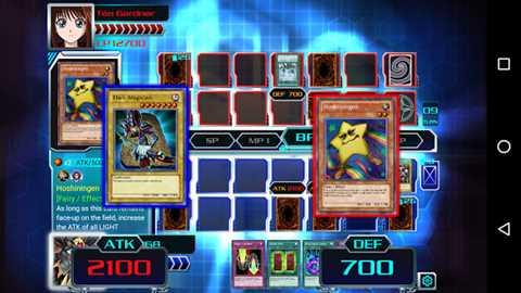 Yu-Gi-Oh! Duel Generation 2