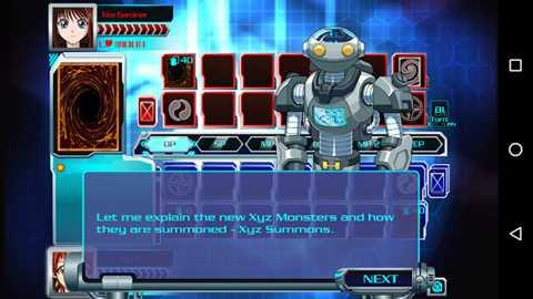 Yu-Gi-Oh! Duel Generation 3