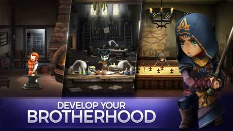 Assassin's Creed: Rebellion 2