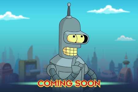 Futurama Worlds of Tomorrow 3