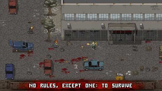 Mini DAYZ – Survival Game 1