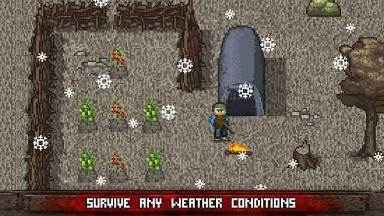 Mini DAYZ – Survival Game 3
