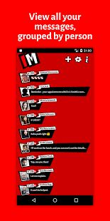 Persona 5 IM App 1