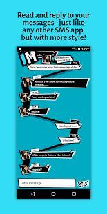 Persona 5 IM App 2