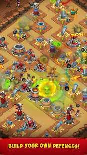 Survival Arena 1