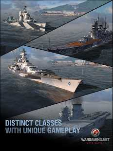 World of Warships Blitz 3