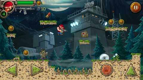Zombie Raid: Survival 4