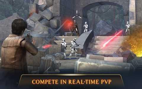 Star Wars Rivals™ 3