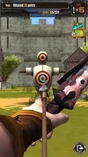 Archery Big Match 1