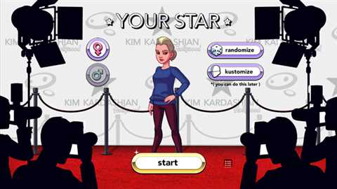 KIM KARDASHIAN HOLLYWOOD 2