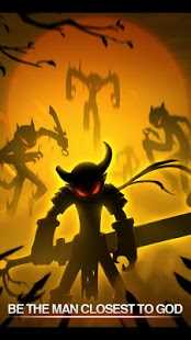 League of Stickman: Warriors MOD 2