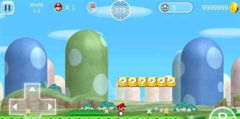 Super Mario 2 HD 2