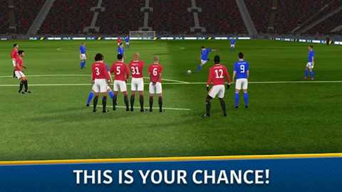 Dream League Soccer 2019 1