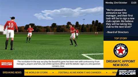 Dream League Soccer 2018 3