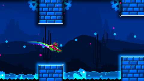 Geometry Dash SubZero 3