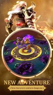Guardians: A Torchlight Game 2