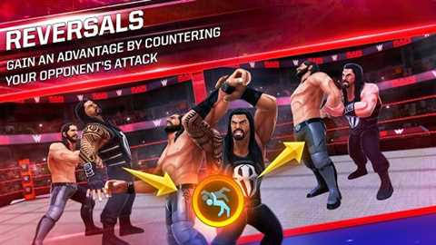 WWE Mayhem 2