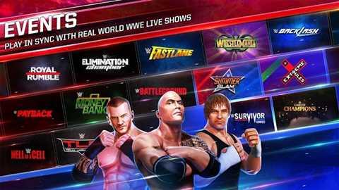 WWE Mayhem 3