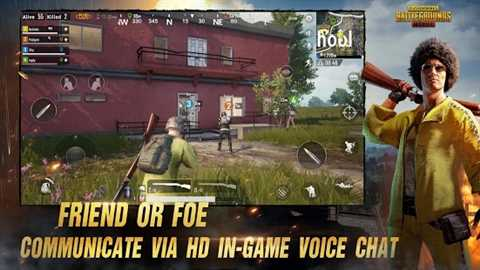 PUBG Mobile MOD APK + OBB v0 13 0 [ DeathMatch ] Latest Download