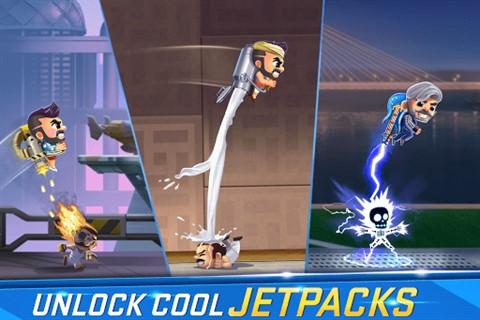 Jetpack Joyride India image 02