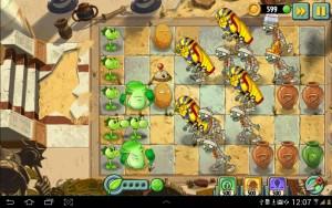 Plants vs Zombies 2 MOD image