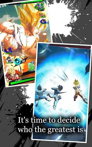 Dragon Ball Legends image