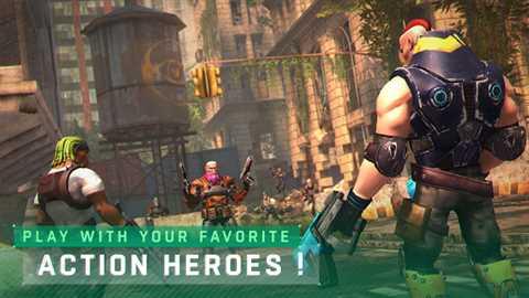 Deploy and Destroy: Ash vs ED image 2