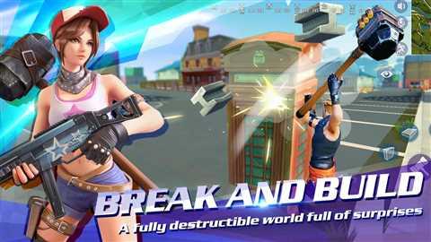 FortCraft image