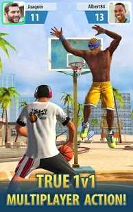 Basketball Stars image 1
