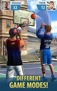 Basketball Stars image 2