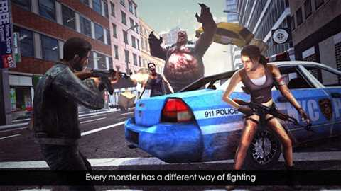 Death Invasion Survival APK