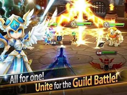 Summoners War MOD Image 3