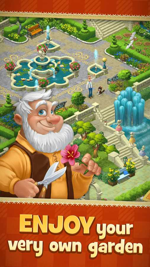 Gardenscapes image 3
