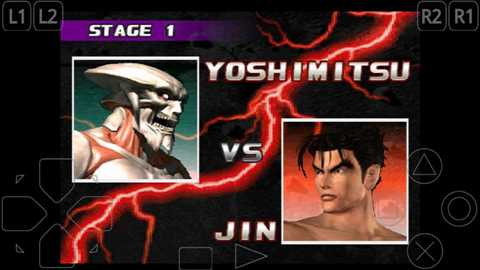 download tekken 3 apk for free on your android