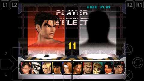 Tekken 3 APK for Android