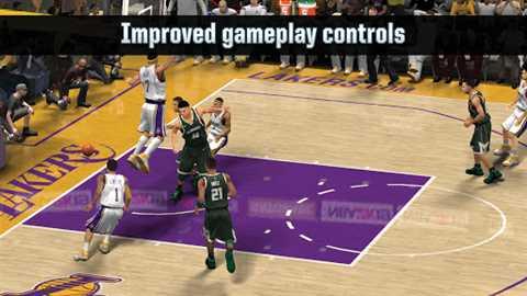 NBA 2K19 OBB