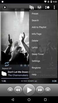 Poweramp Music Player Full APK v3 [Patched] 2019 Latest Download