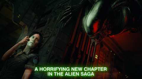 Alien: Blackout Mod APK