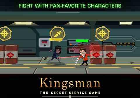 Kingsman Image