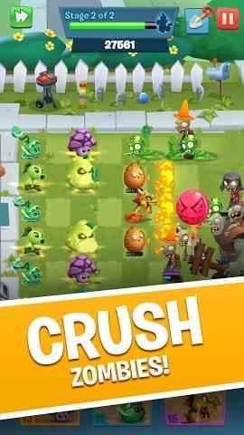 Plants vs Zombies 3 screenshot-image-1