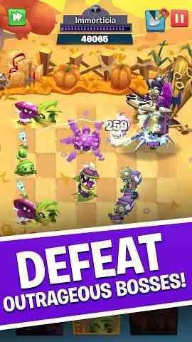 Plants vs Zombies 3 screenshot-image-2