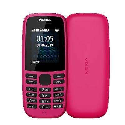 Nokia 105 USB Driver Logo-compressed