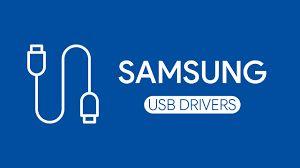 Samsung USB Driver Logo