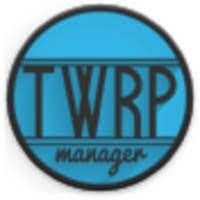 TWRP Manager Logo