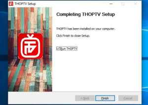 ThopTV For PC All Windows Application Fresh Updated 2020 Free Download