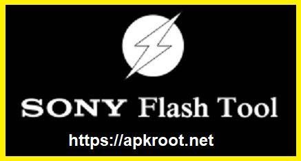 Sony Xperia Flash Tool Logo-compressed