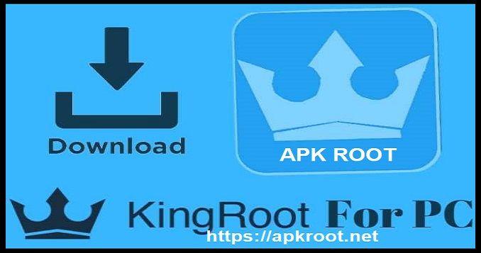 Kingroot APK for PC Logo