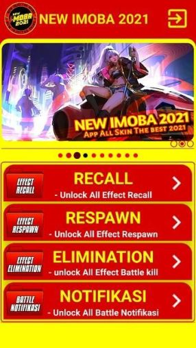 iMoba Injector Apk v2.6 Latest Version 2021 For Android